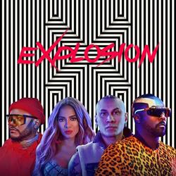 eXplosion - Black Eyed Peas e Anitta Mp3
