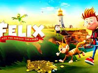 Nonton Film Felix And The Hidden Treasure - Full Movie | (Subtitle Bahasa Indonesia)