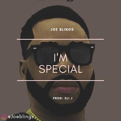 Joe Blings - I'm Special Mp3 Download