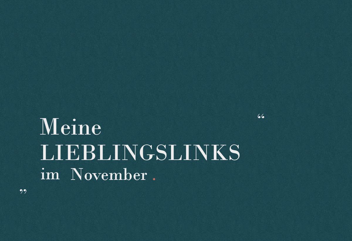 Flyte Kickstarter 7hundert Lieblingslinks Im November