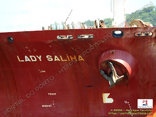 Lady Saliha