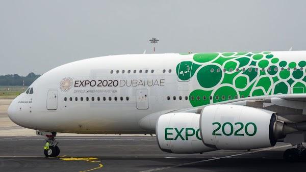 أحدث الوظائف الشاغرة في إكسبو 2020 دبي في عدة تخصصات  والتقديم اونلاين