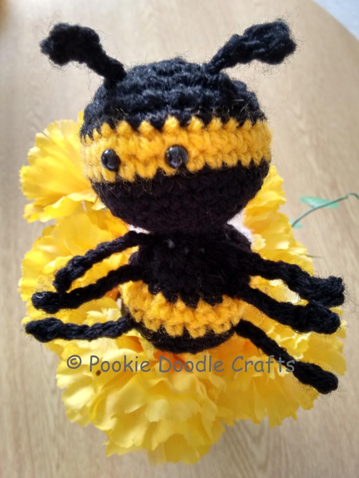 Bumble Bee Bundle - Club Crochet | 1600x1200