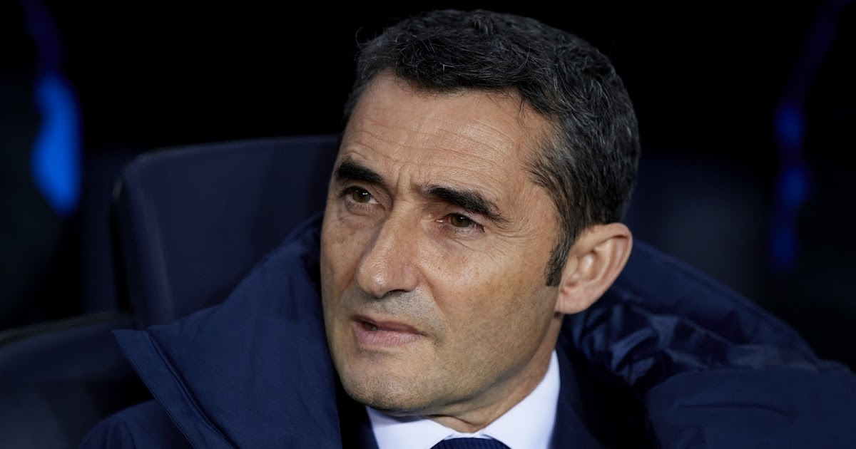 Valverde Beri Suport Buat Lopetegui