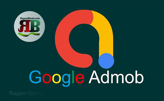 Google Admob adalah penayang iklan di apalikasi Mobile