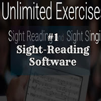 #1 Sight-Reading Software