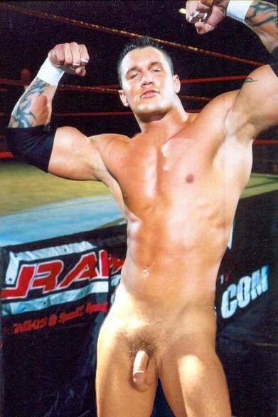 Free john cena randy orton gay naked