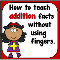 How to Teach Addition Facts