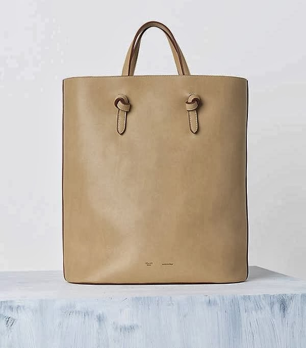 3796dfd68dd5 Win-derful Chap  NEW CÉLINE TOTES FOR S S 2014