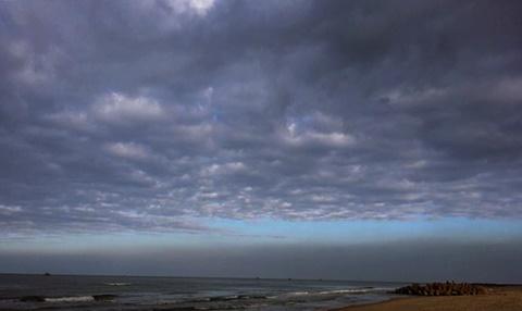 أخبار الطقس اليوم الثلاثاء 13-12-2016 توقعات هيئة الأرصاد الجوية عن حالة الطقس في محافظات مصر
