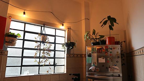 renovar cozinha