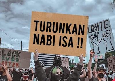 KONSPIRASI COVID19 VERSI INDONESIA