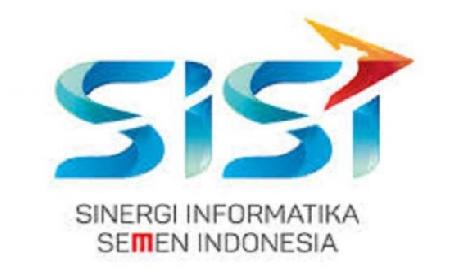 PT Sinergi Informatika Semen Indonesia Bulan April 2021
