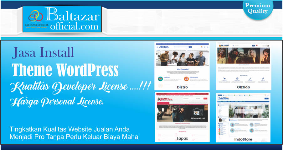 jasa landing page