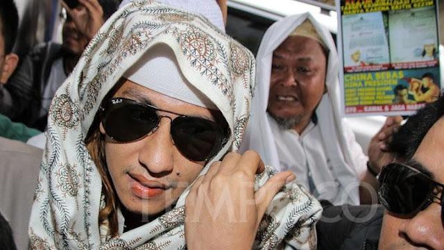 Habib Bahar bin Smith Jadi Tersangka, Ini Kata Polda Metro