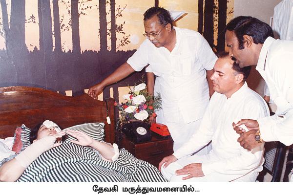 அன்று ராஜீவ்... இன்று ராகுல்!