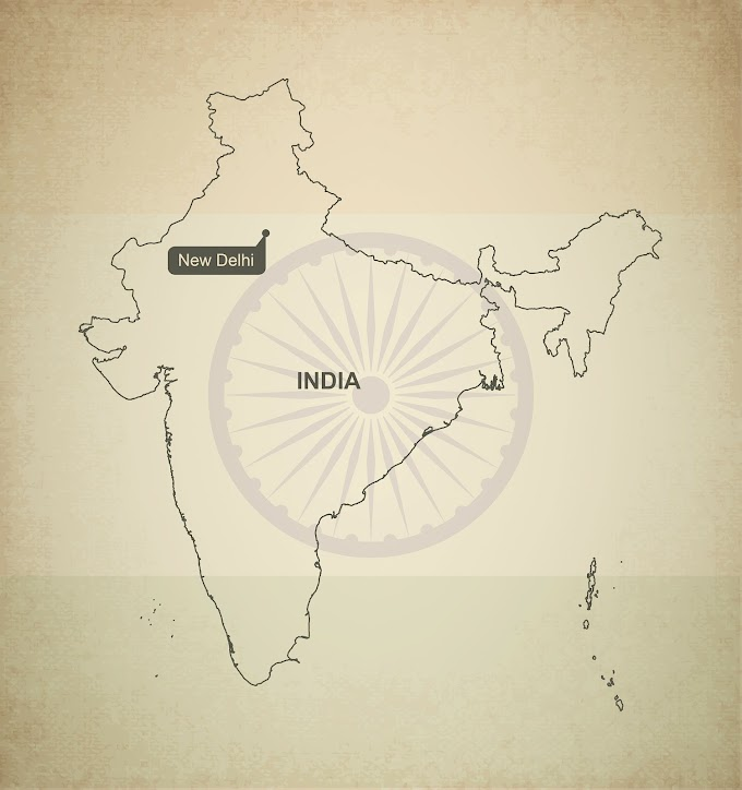 Why India is Called A Subcontinent ?