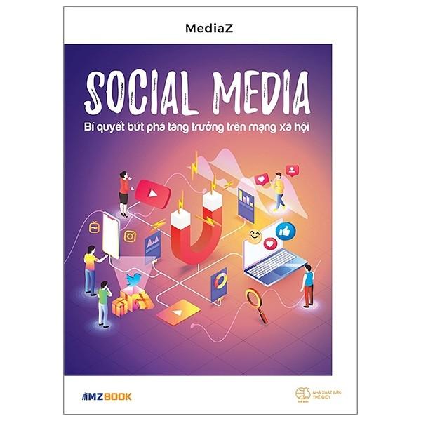 Bí quyết bức phá tăng trưởng trên mạng xã hội
