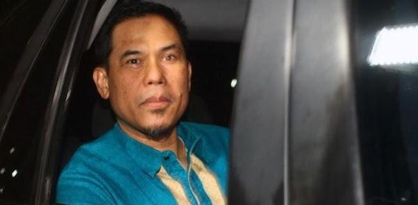 Soal CCTV, Munarman Ngaku Cuma Dimintai Konsultasi Pihak Masjid