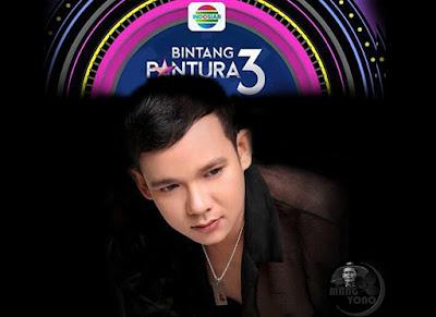 Asep AS tampil di ajang Bintang Pantura 3 Indosiar perwakilan Subang