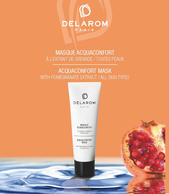 Masque Acquaconfort - Delarom