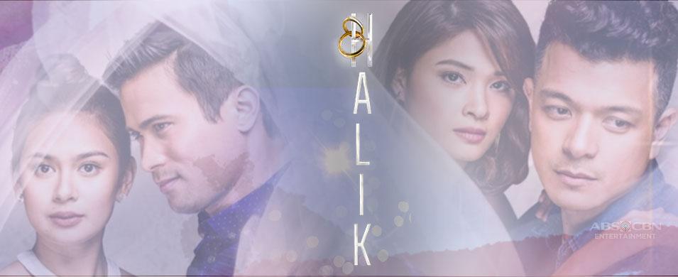 Halik August 24 2018