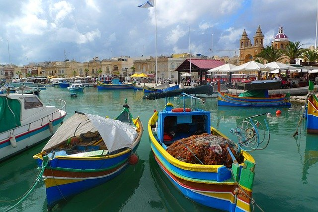 Traveling to Malta, Gozo, Comino and Cominotto