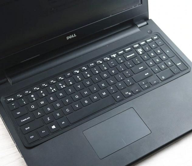 Miếng Phủ Bàn Phím Dell Inspiron 15.6 inch G3 G5 G7 G3579 G3779 G5587 5000 5565 7000 7570 7580 7855