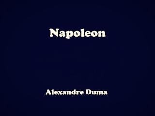 Napoleon (1894) by Alexandre Duma