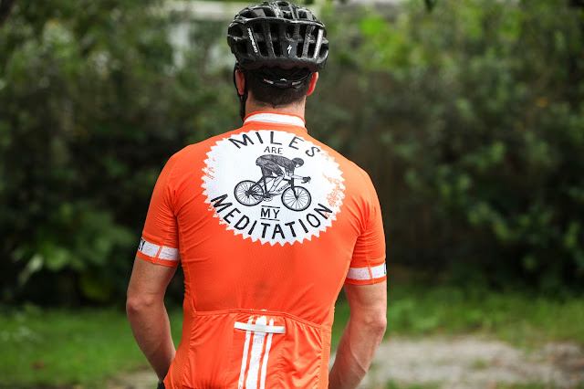 Cycling Kit by Cycology - Elevation Expeditions