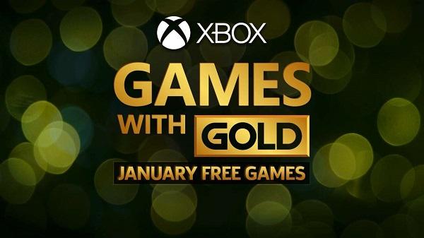 الكشف عن الألعاب المجانية لمشتركي خدمة Xbox Live في شهر يناير 2021 و قائمة متميزة