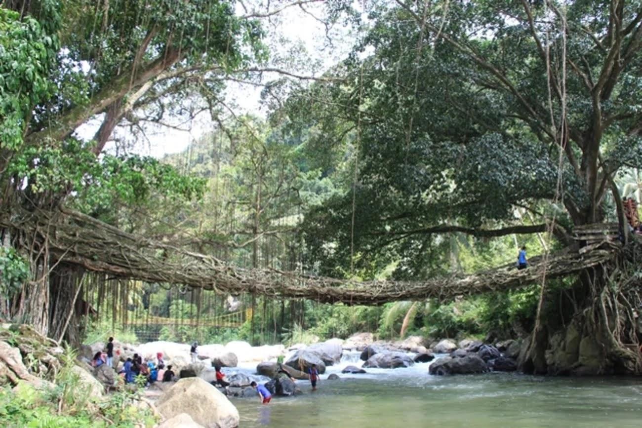 Tempat Wisata Indonesia, Tapi Rasa Seperti Diluar Negeri