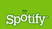 Web player per Spotify, per trovare playlist di canzoni da ascoltare online