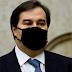 Rodrigo Maia assume cargo de primeiro escalão no governo de São Paulo