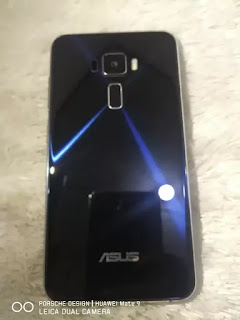 Harga Bekas Asus Zenfone 3 ZE520KL/Z017DB