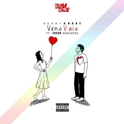 Team Cadê ft. Edgar Domingos - Vens Vais (Tarraxinha) Download mp3