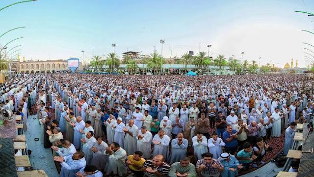 أوقات صلاة العيد الساعة كام | مواعيد صلاة عيد الاضحي المبارك 2020 - موعد صلاة عيد الاضحي العيد الكبير ٢٠٢٠