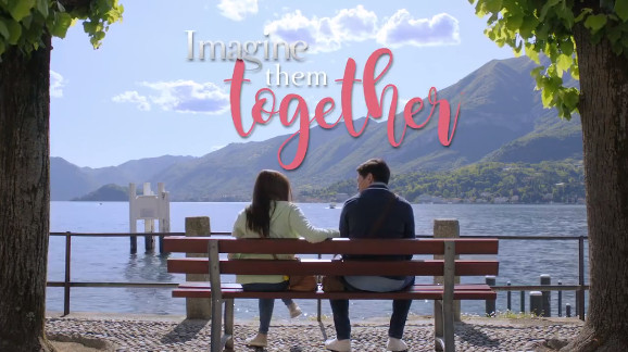 Imagine You and Me 2016 AlDub Maiden romantic movie starring Alden Richards and Maine Mendoza first solo film