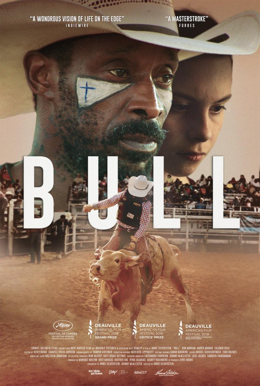 bull movie poster