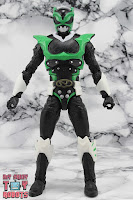 Power Rangers Lightning Collection Psycho Green 03