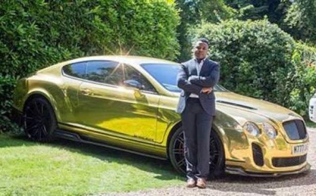 تعرفوا على قصة طالب أصبح مليونيراً في 3 سنوات فقط وأصبح رجل أعمال وهو في سن 17 عام فقط ! ماذا فعل شاهدوا التفاصيل