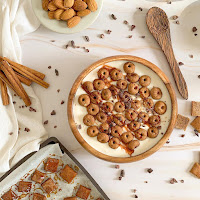 cereales saludables caseros veganos