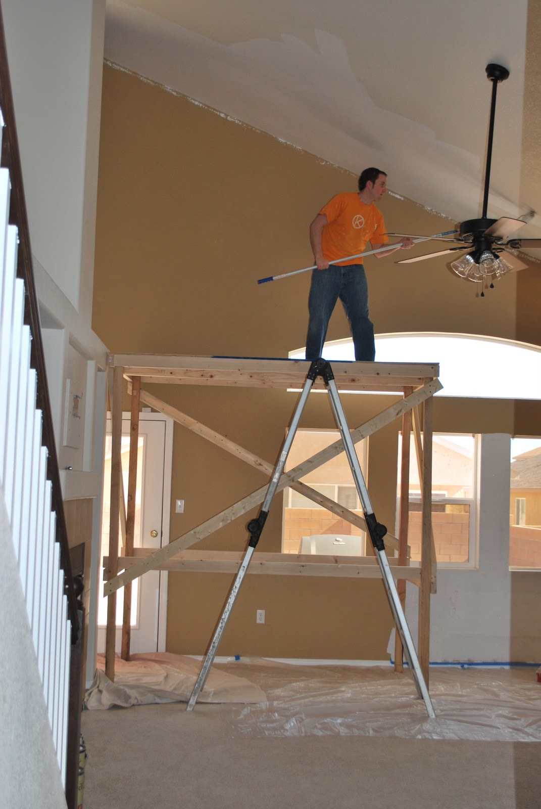 Painters Scaffolding Related Keywords - Painters ...