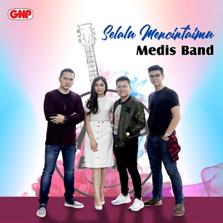 Medis Band - Selalu Mencintaimu on iTunes