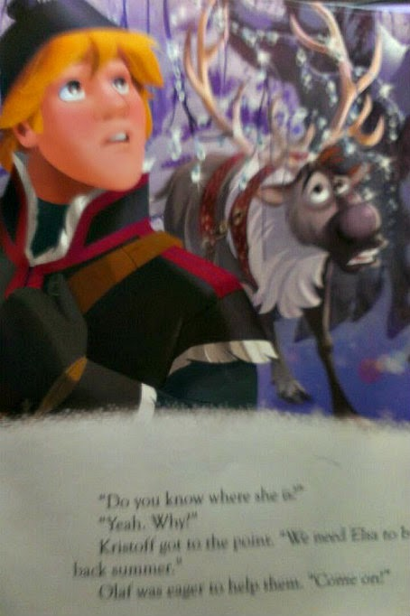 frozen read-along sample 2