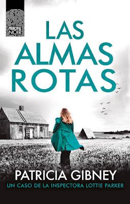 Las almas rotas - Patricia Gibney (2020)