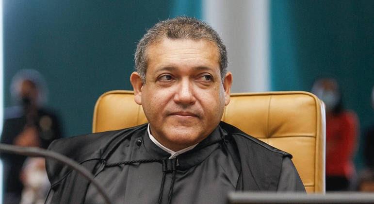 Nunes Marques autoriza motoboy a não comparecer à CPI | Carlos Dehon | Noticias de Acopiara e região