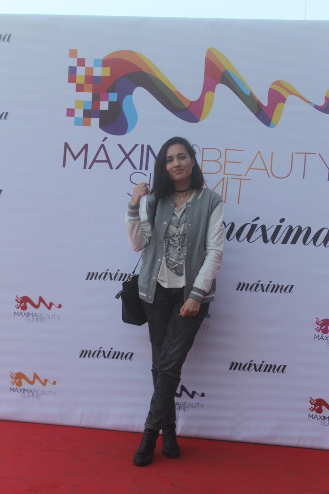 Máxima Beauty Summit
