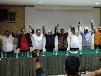 Tim Kampanye Nasional Jokowi -Maaruf   DIY Terbentuk
