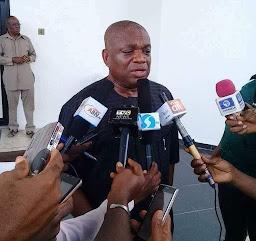 2023 presidency: What I'll Do If I Become Nigeria's President– Orji Kalu